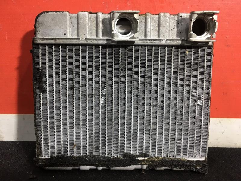 Радиатор отопителя Bmw X3 E83 N52B25A 2008 (б/у)