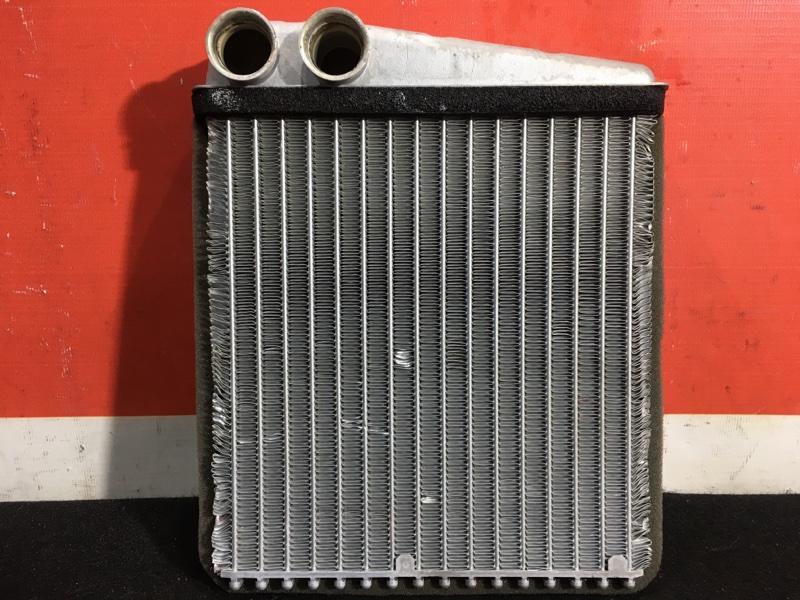 Радиатор отопителя Audi A3 8P BSE 2008 (б/у)