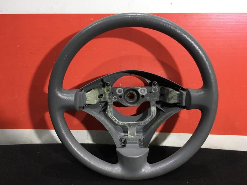 Руль Toyota Vitz SCP10 1SZ 2000 (б/у)