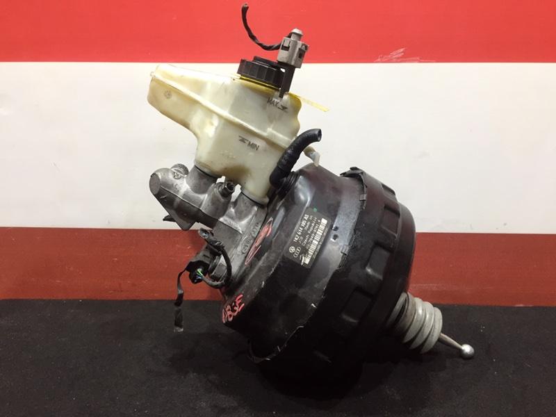 Цилиндр главный тормозной Audi A3 8P BSE 2008 ГТЦ + вакуумный усилитель тормозов в (б/у)
