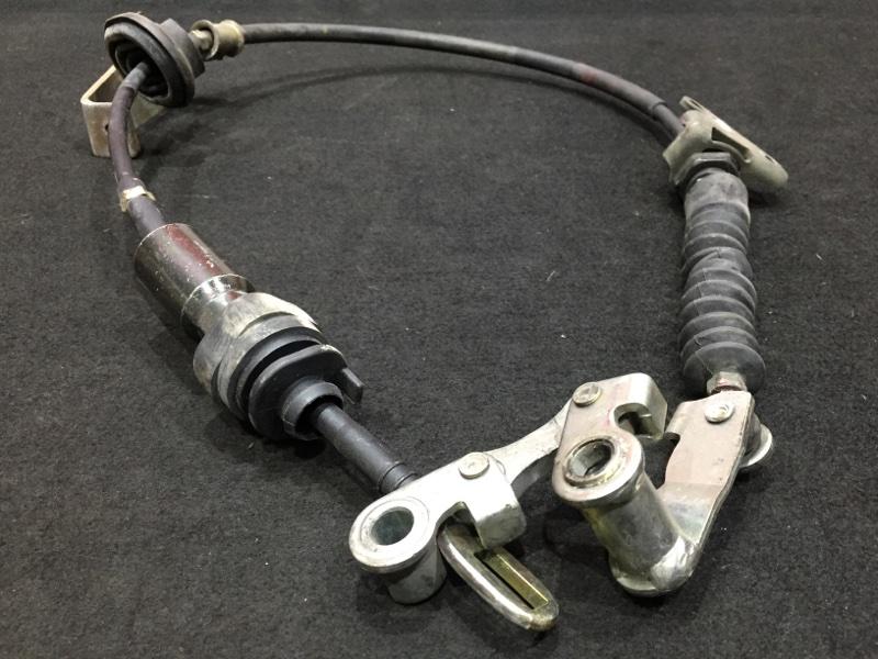 Тросик переключения кпп Honda Avancier TA2 F23A 1999 (б/у)