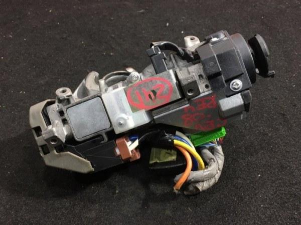 Замок зажигания Honda Cr-V RE4 K24A 2008 (б/у)
