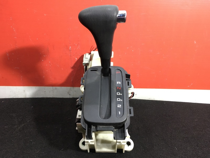 Рычаг переключения кпп Honda Accord CF4 F20B 2000 (б/у)