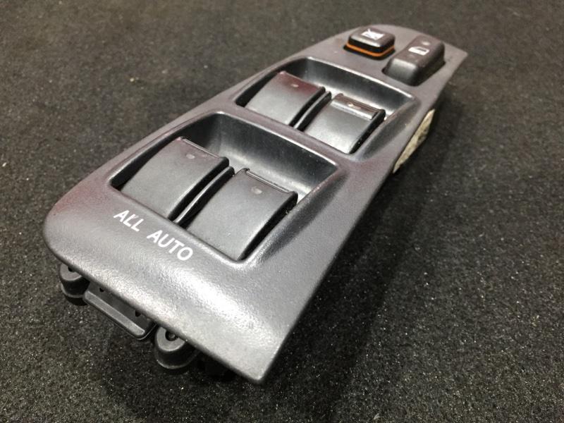 Блок управления стеклоподъемниками Toyota Avensis AZT250 1AZ-FSE 2005 (б/у)