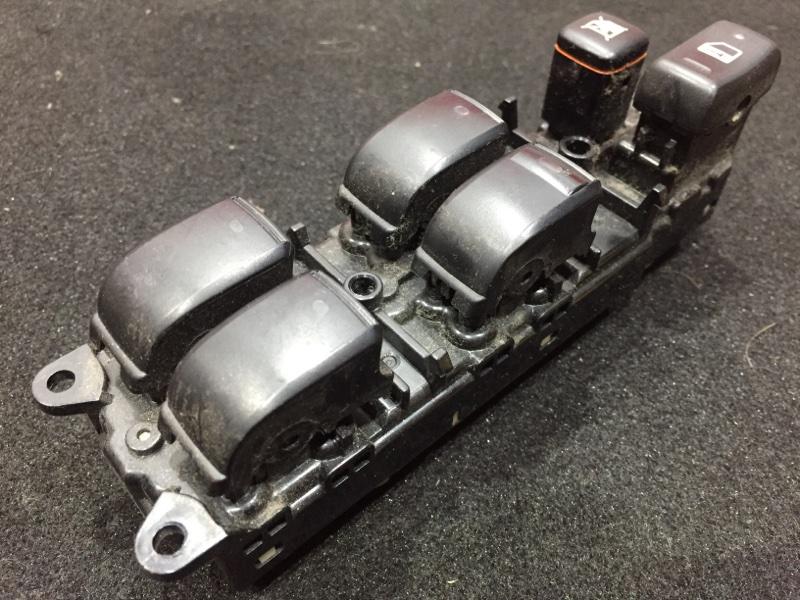Блок управления стеклоподъемниками Toyota Allion ZZT245 1ZZ 2004 (б/у)
