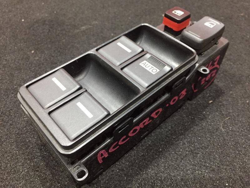 Блок управления стеклоподъемниками Honda Accord CL7 K20A 2008 (б/у)