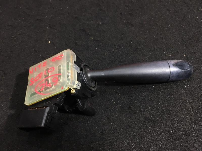 Гитара дворников Toyota Vitz SCP10 1SZ 2000 (б/у)