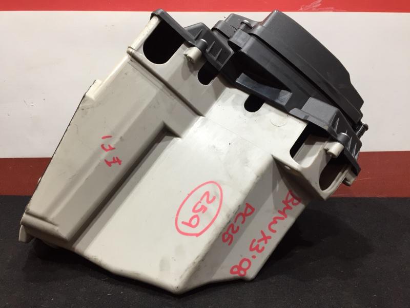 Коробка для блока efi Bmw X3 E83 N52B25A 2008 (б/у)
