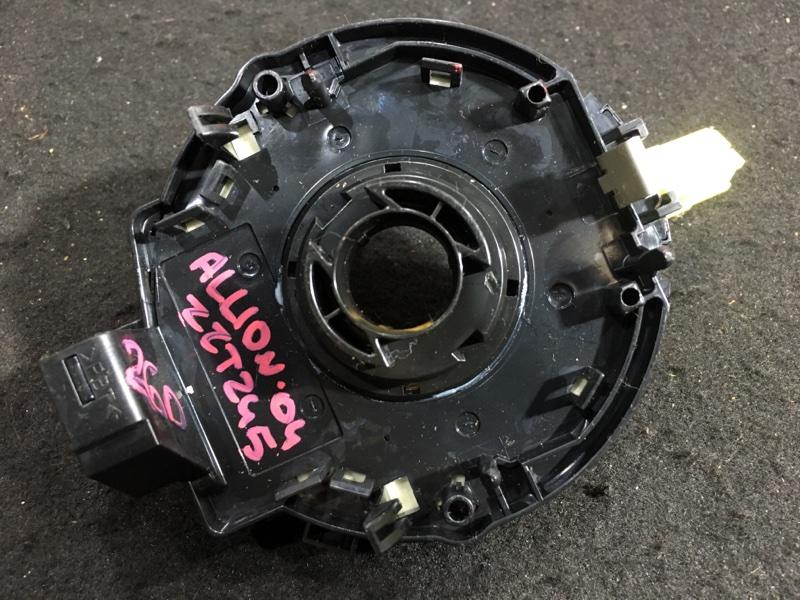 Кольцо srs Toyota Premio NZT240 1NZ 2004 Под штатную камеру заднего вида. (б/у)