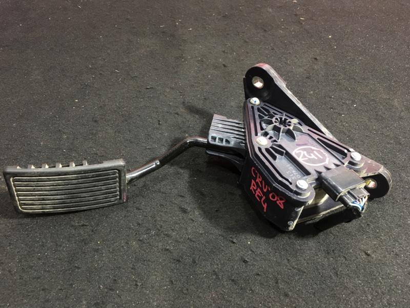 Педаль газа Honda Cr-V RE4 K24A 2008 (б/у)