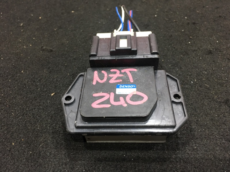 Реостат печки Toyota Premio NZT240 1NZ 2002 (б/у)