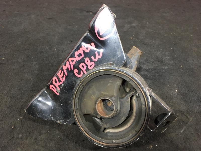 Подушка двигателя Mazda Premacy CP8W FP 2004 правая (б/у)