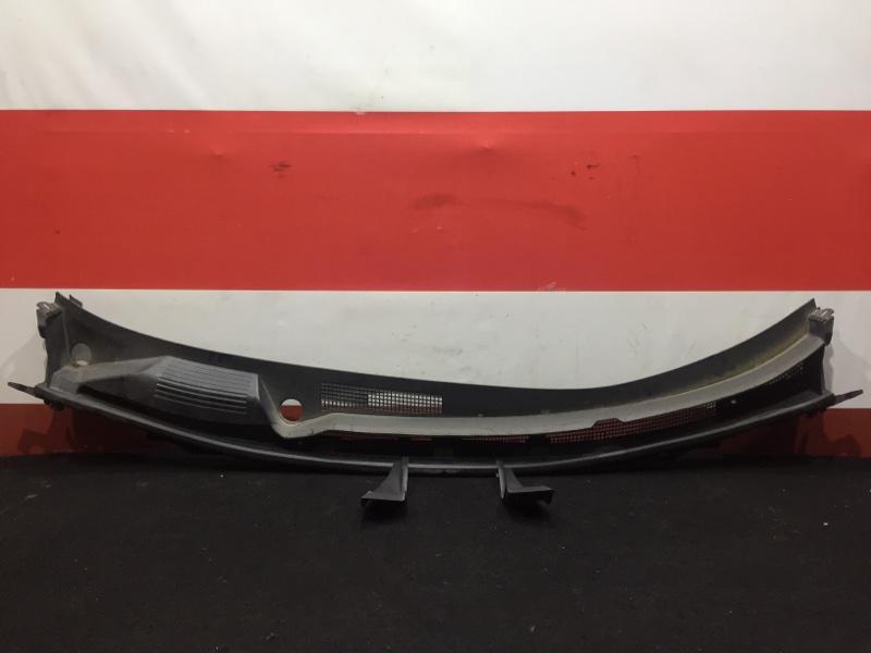 Решетка, жабо под дворники Nissan Teana J32 VQ25 2008 (б/у)