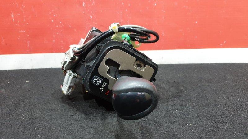 Рычаг переключения кпп Honda Avancier TA2 F23A 1999 (б/у)