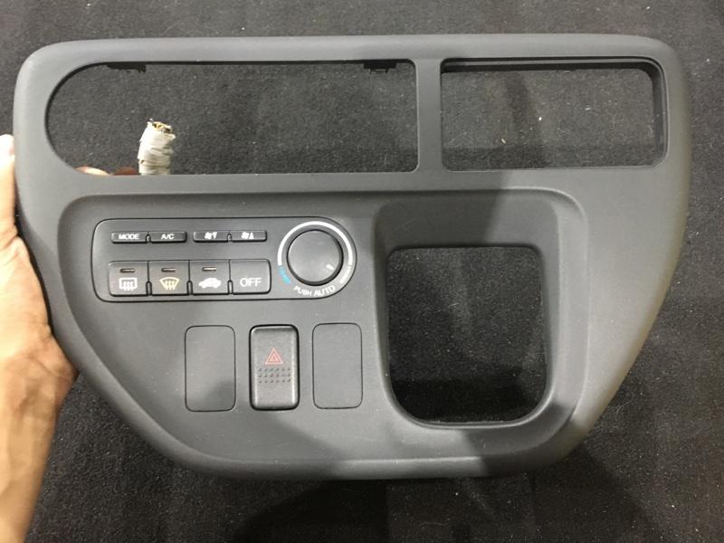 Блок управления климат-контролем Honda Avancier TA2 F23A 1999 (б/у)