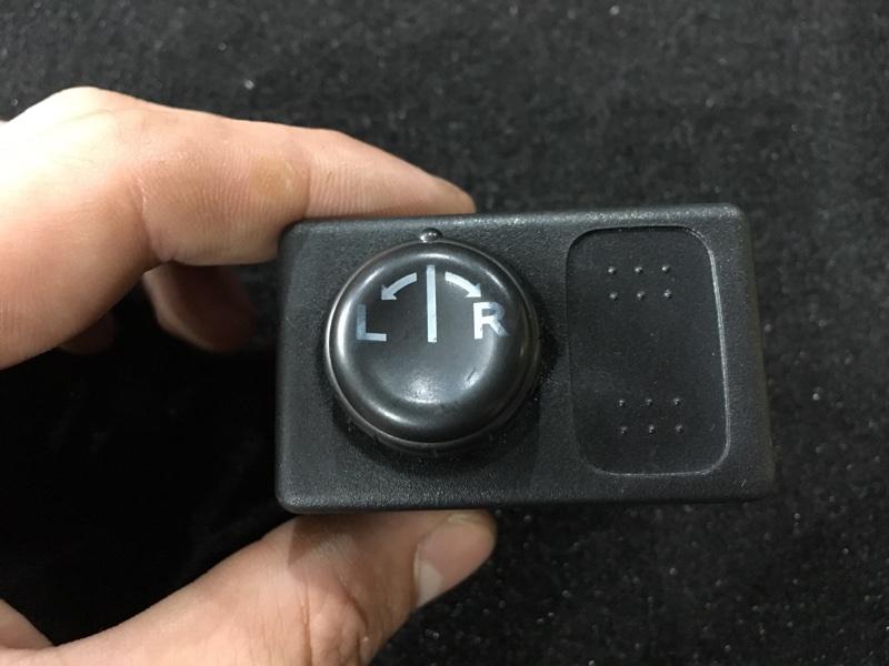 Блок управления зеркалами Nissan Expert VW11 QG18 2005 (б/у)