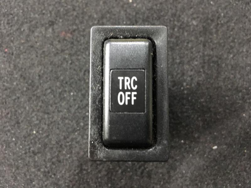 Кнопка антипробуксовочной системы Toyota Avensis AZT250 1AZ-FSE 2005 TRC OFF, TRACTION CONTROL. (б/у)