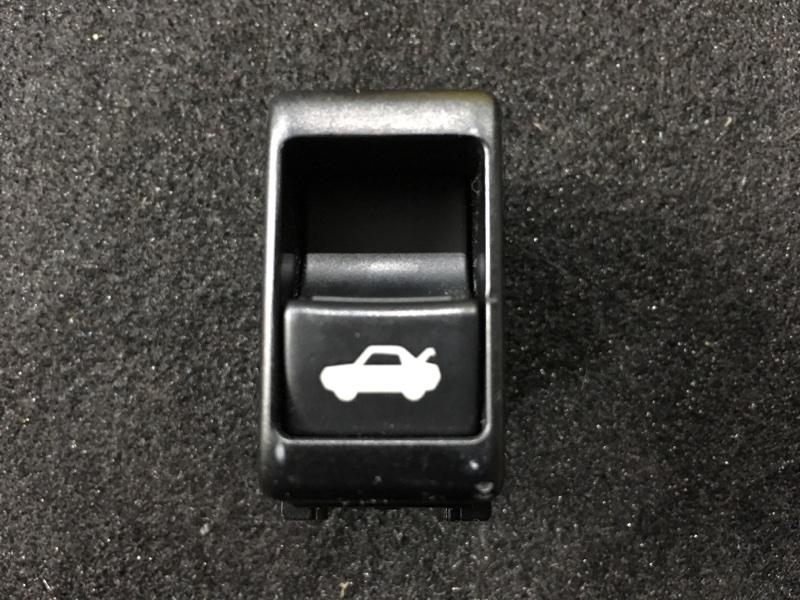 Кнопка открывания багажника Nissan Teana J32 VQ25 2008 (б/у)