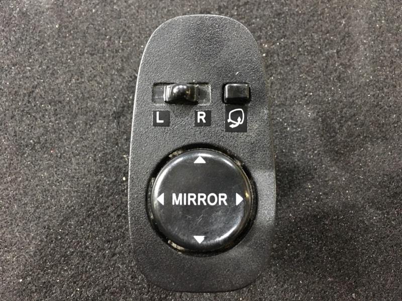 Блок управления зеркалами Toyota Vista SV41 3S 1995 (б/у)