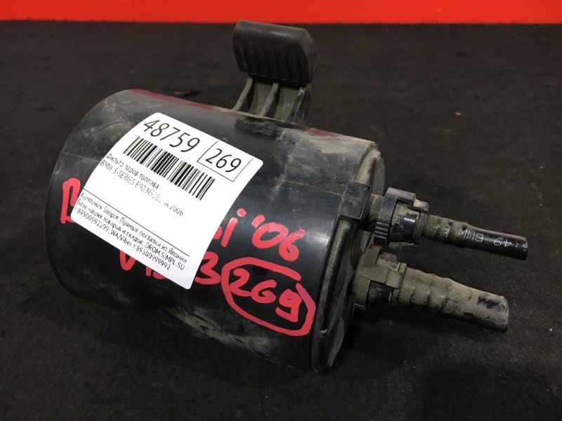 Фильтр паров топлива Bmw 3-Series E90 N52B25A 2006 (б/у)
