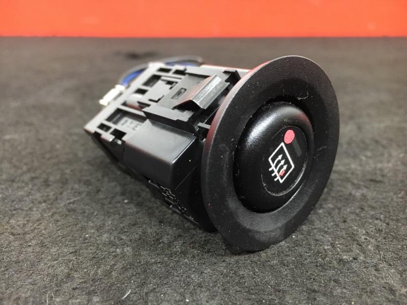 Кнопка включения обогрева Honda Stepwgn RF2 B20B 2000 Обогрев заднего стекла. (б/у)