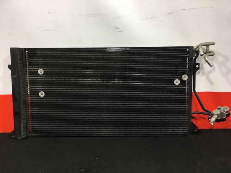Радиатор кондиционера Porsche Cayenne 955 2007 (б/у)