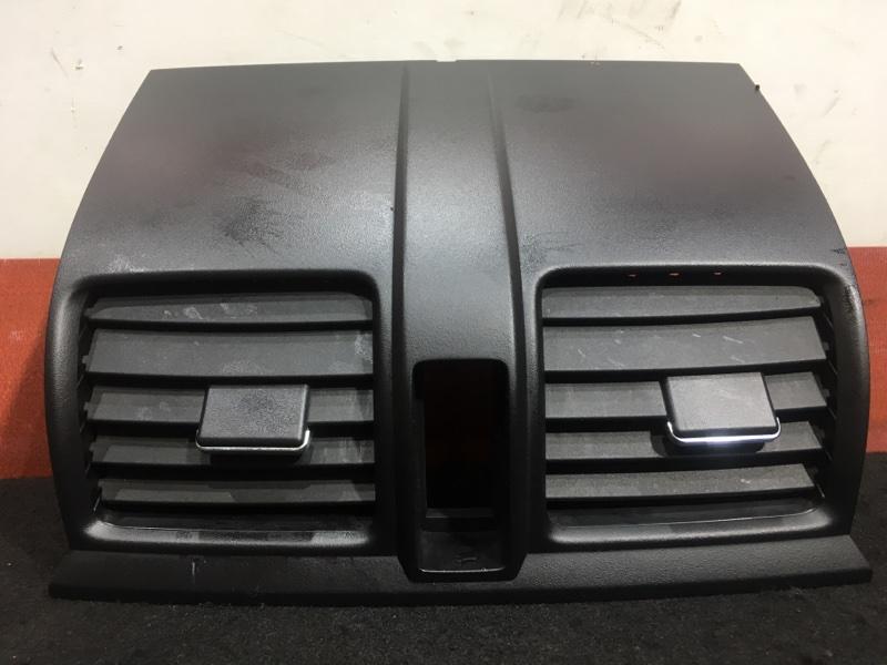 Консоль центральная Honda Cr-V RE4 K24A 2008 (б/у)