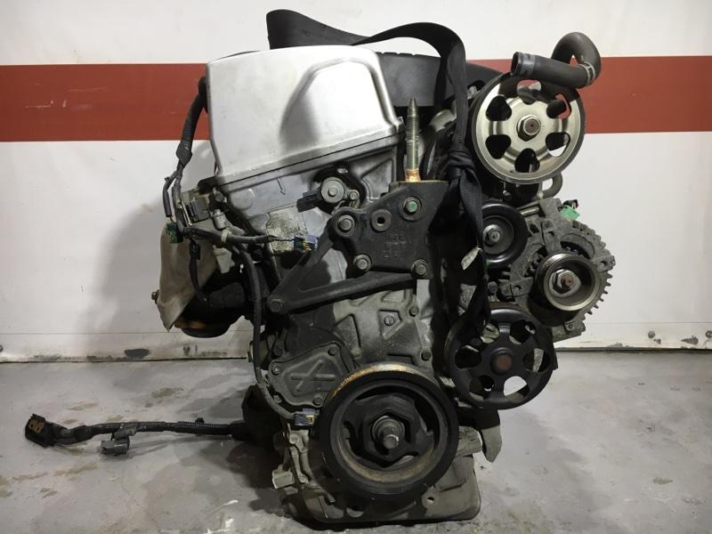 Заслонка дроссельная Honda Cr-V RE4 K24A 2008 (б/у)