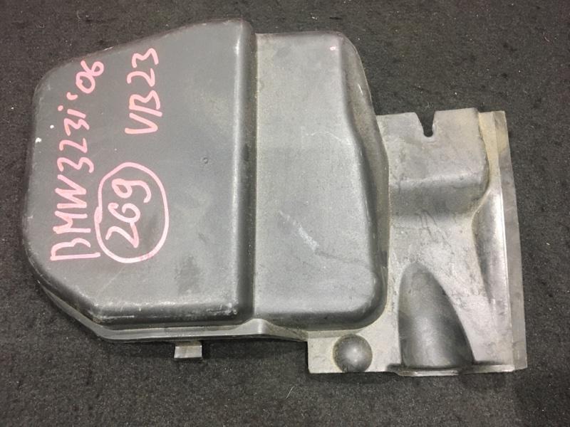 Корпус салонного фильтра Bmw 3-Series E90 N52B25A 2006 левый (б/у)