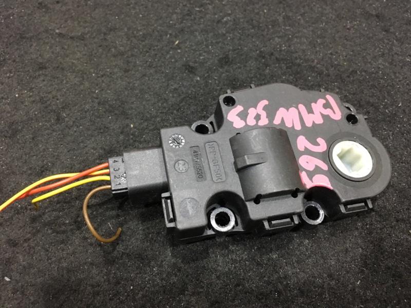 Мотор заслонки печки Bmw 3-Series E90 N52B25A 2006 (б/у)
