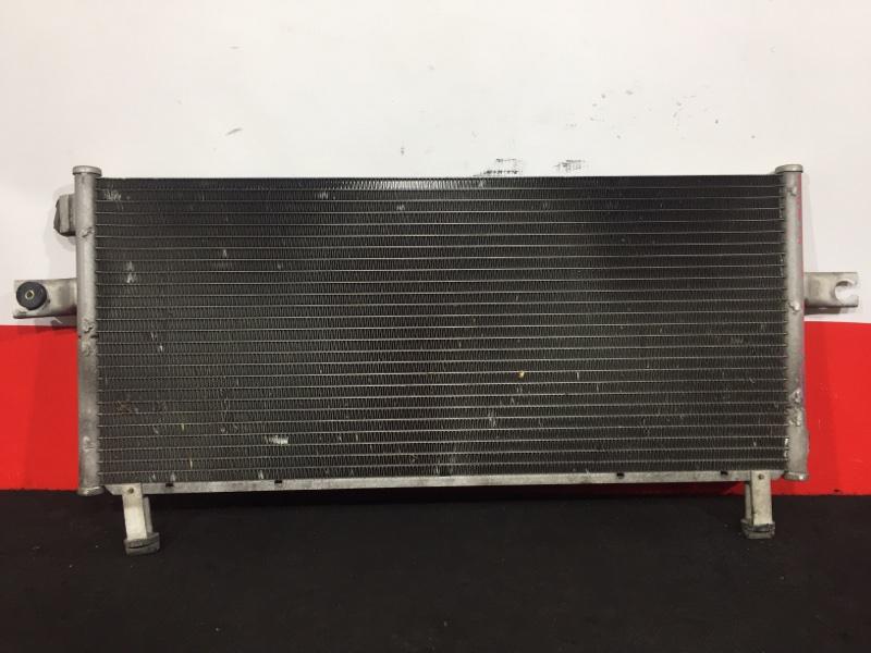 Радиатор кондиционера Nissan Expert VW11 QG18 2005 (б/у)