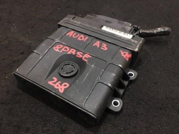 Блок управления акпп Audi A3 8P BSE 2008 48 ящик. (б/у)