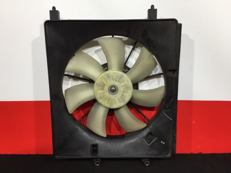 Диффузор Honda Accord CM2 K24A 2004 (б/у)