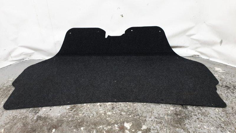 Обшивка крышки багажника Toyota Chaser JZX100 1JZ 1998 задняя (б/у)