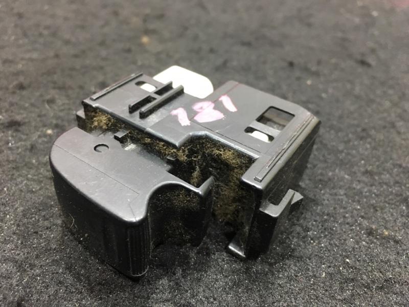 Кнопка стеклоподъемника Toyota Mark Ii GX100 1G 1999 (б/у)