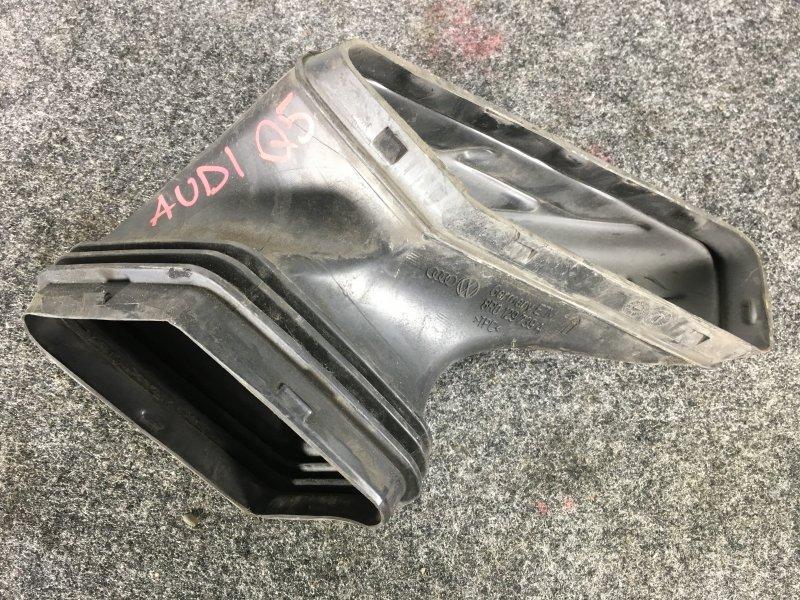 Воздухозаборник Audi Q5 8RB CDNC 2009 500049 (б/у)