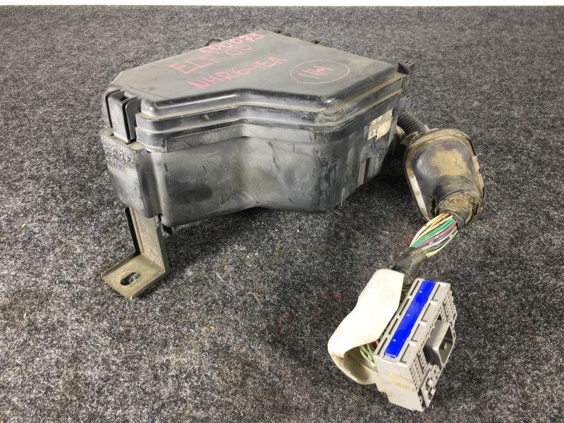Блок предохранителей Isuzu Elf NHR69EA 4JG2 2000 500073 (б/у)