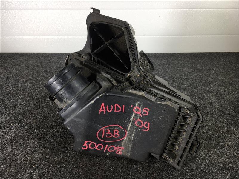 Корпус воздушного фильтра Audi Q5 8RB CDN 2009 500108 (б/у)