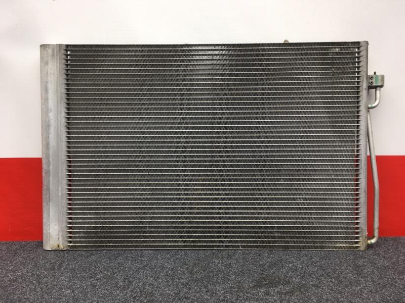 Радиатор кондиционера Bmw 5-Series E60 M54B30 2004 (б/у)