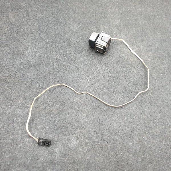 Кнопка Bmw 7-Series E65 N62B44A 2004 6911536, 600426, 03200710 Кнопка регулировки положения руля. (б/у)