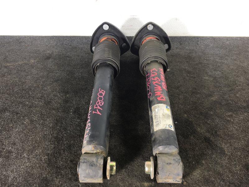 Амортизатор Bmw X5 E53 N62 2003 задний левый 500811 Продаются парой. Цена указана за штуку. (б/у)