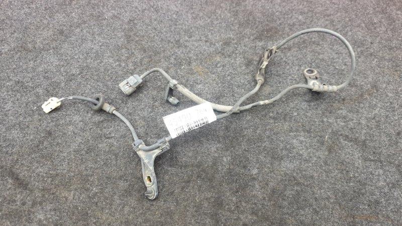 Провод датчика abs Toyota Corolla Fielder NZE121 1NZ 2003 задний правый (б/у)