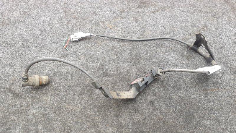 Датчик abs Toyota Corolla Spacio AE111 4A 1998 передний левый (б/у)