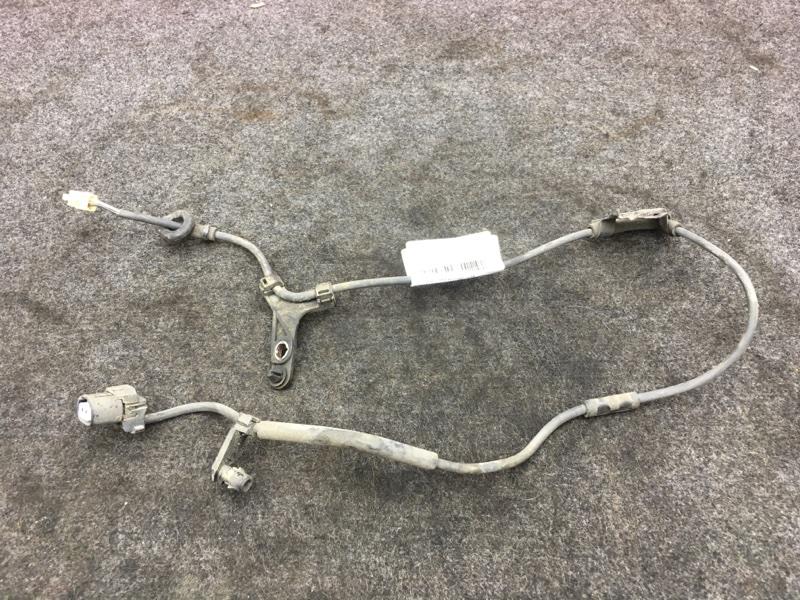 Провод датчика abs Toyota Corolla Fielder NZE121 1NZ 2002 задний правый (б/у)