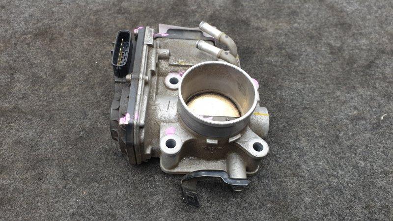 Заслонка дроссельная Honda Odyssey RB3 K24A 2008 (б/у)