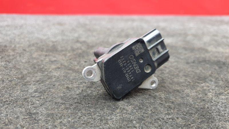Датчик расхода воздуха Honda Odyssey RB3 K24A 2008 (б/у)