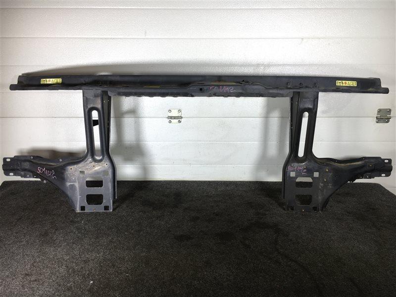 Рамка радиатора Land Rover Range Rover L322 448S 2004 501142 (б/у)