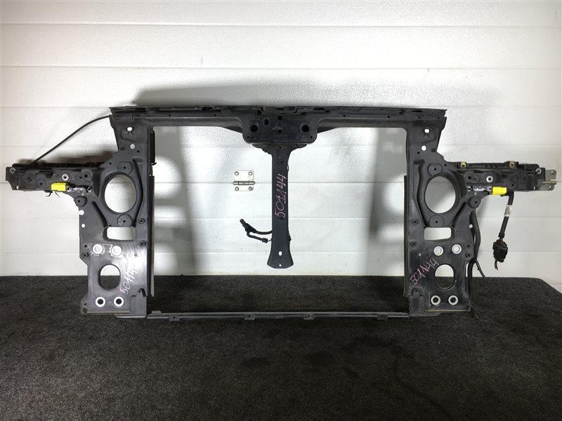 Рамка радиатора Volkswagen Touareg 7LA BMV 2006 501144 (б/у)