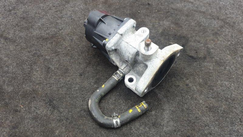 Клапан egr Mazda Cx-5 KE2AW SH 2014 Вакуумный. (б/у)