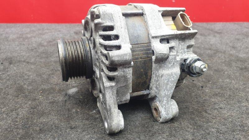 Генератор Mazda Cx-5 KE2AW SH 2014 (б/у)